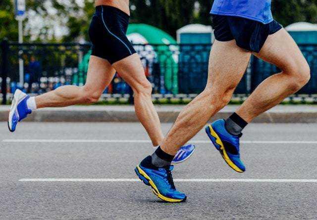 Можно ли накачать ноги на беговой дорожке