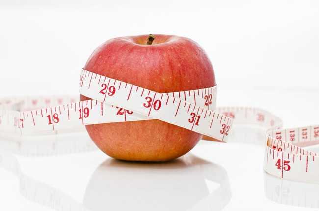 Расход калорий на беговой дорожке