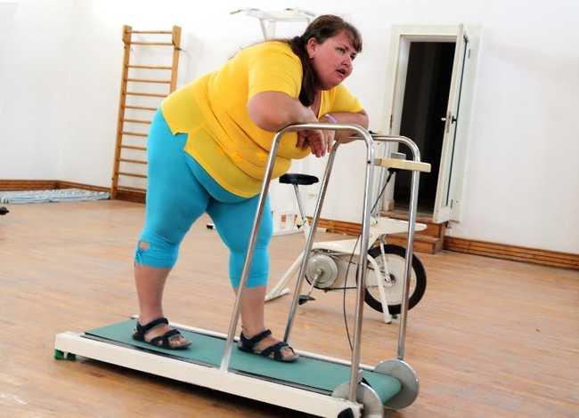 Какая скорость лучше для похудения
