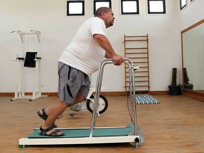 Можно ли похудеть на беговой дорожке