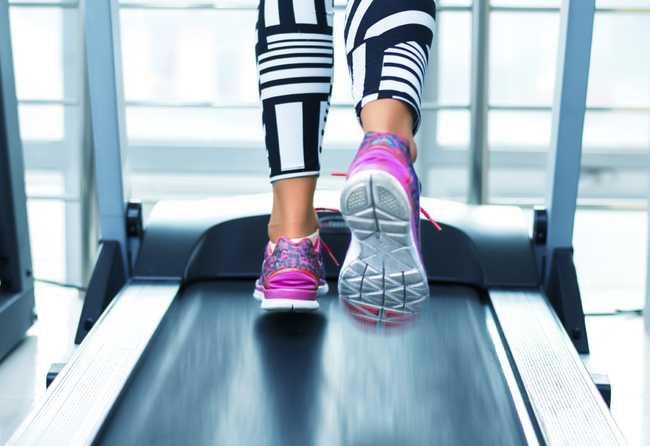 Сколько бегать на дорожке для похудения