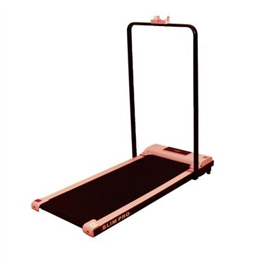Беговая дорожка DFC Slim Pro T-SLProP pink